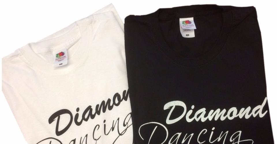 T shirt personalizzate – Munus abbigliamento – pubblicità – fermo