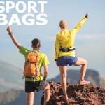 Sport Bags. Borse, zainetti e tracolle. Munus Pubblicità