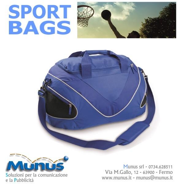 SPORT BAGS 01