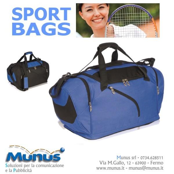 SPORT BAGS 02