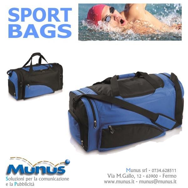 SPORT BAGS 03