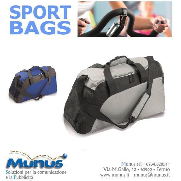 SPORT BAGS 04