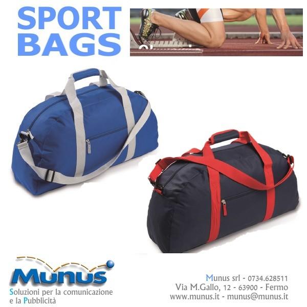 SPORT BAGS 05