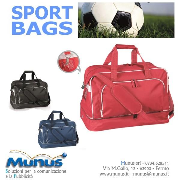 SPORT BAGS 06