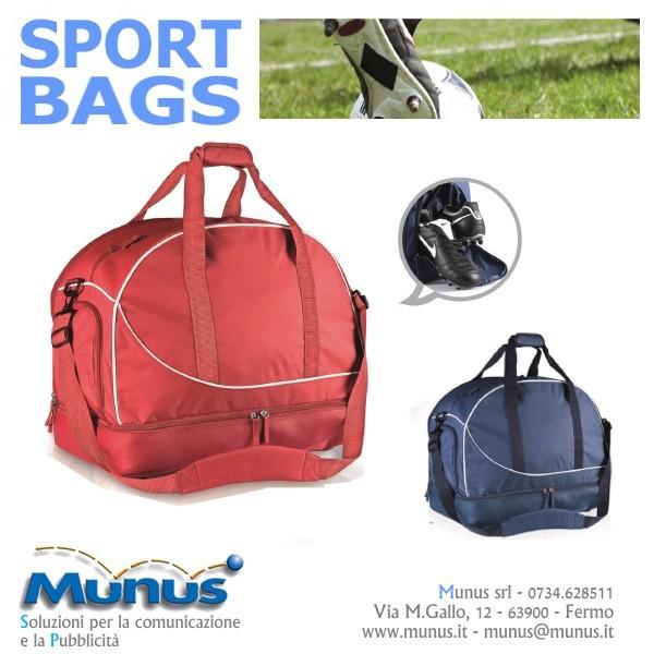 SPORT BAGS 07