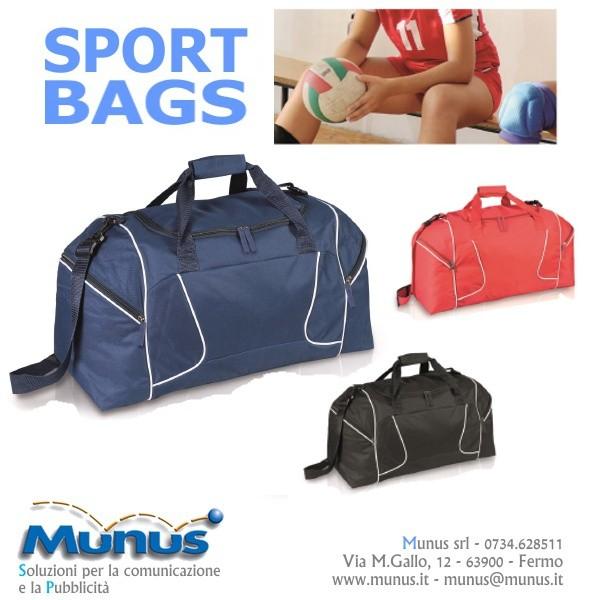 SPORT BAGS 08
