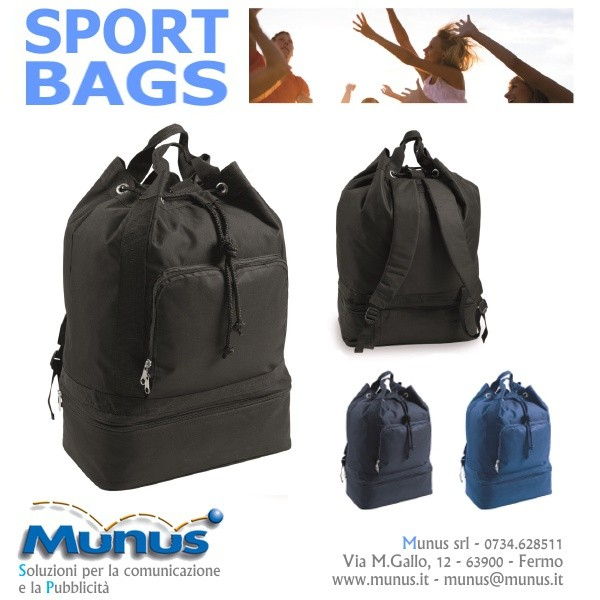 SPORT BAGS 10
