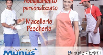 Food: Macellerie e Pescherie