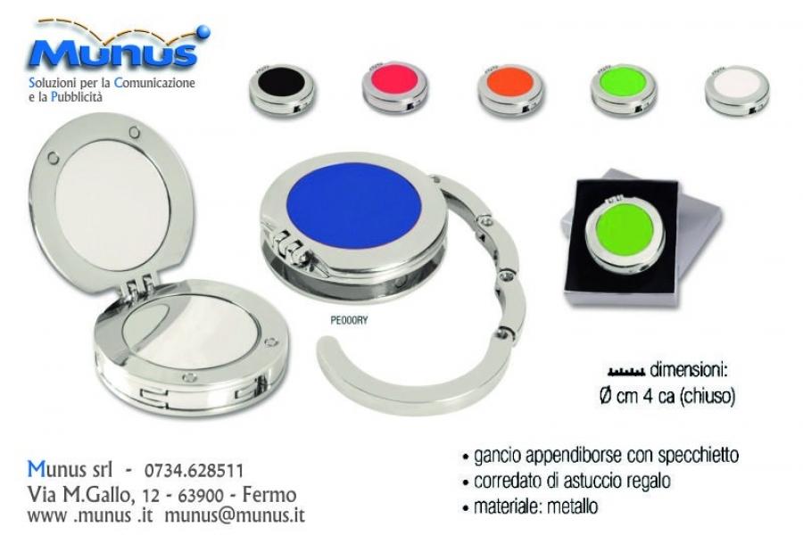 Gadget personalizzati – Agenzia Munus Fermo