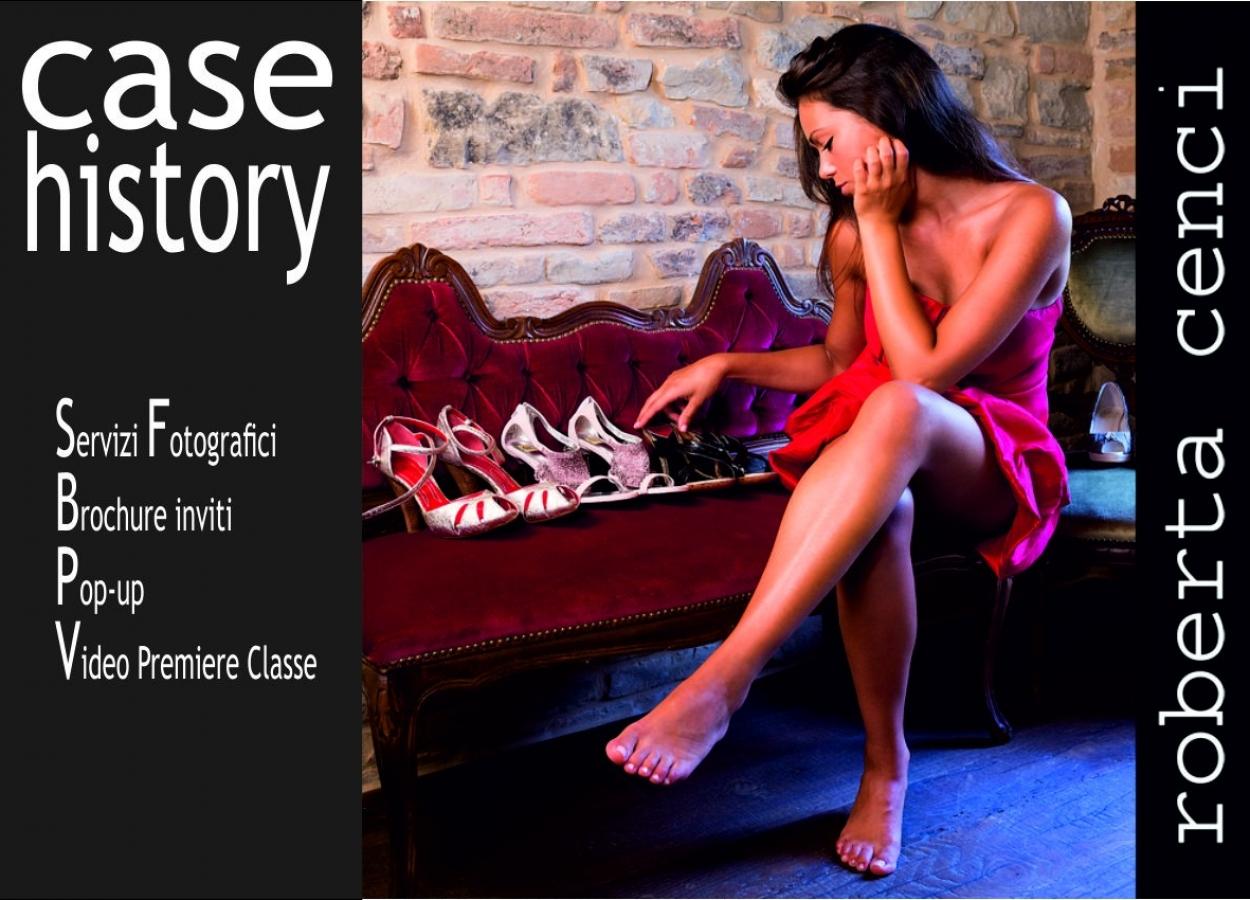 case history copertina