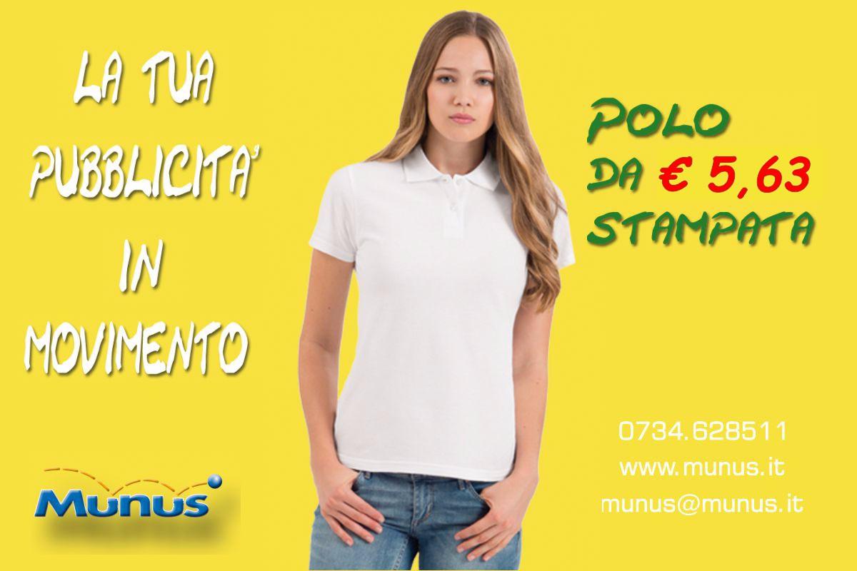 Munus Fermo – promo marzo 2015 – Polo