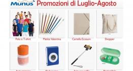 Promozioni Estate 2015
