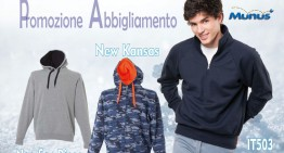 Abbigliamento inverno 2015