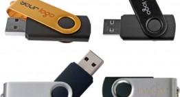 Un  Gadget a colpo sicuro: la chiavetta Usb