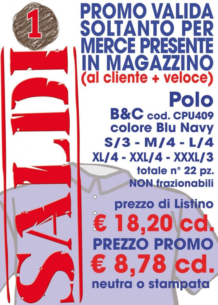 offerta spot - Polo - Munus pubblicità - Fermo