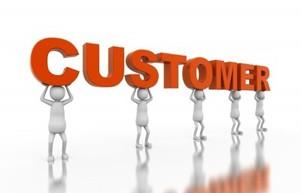 Attenzione al cliente