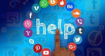 """La Comunicazione sui """"SOCIAL MEDIA"""": alcuni accorgimenti"""